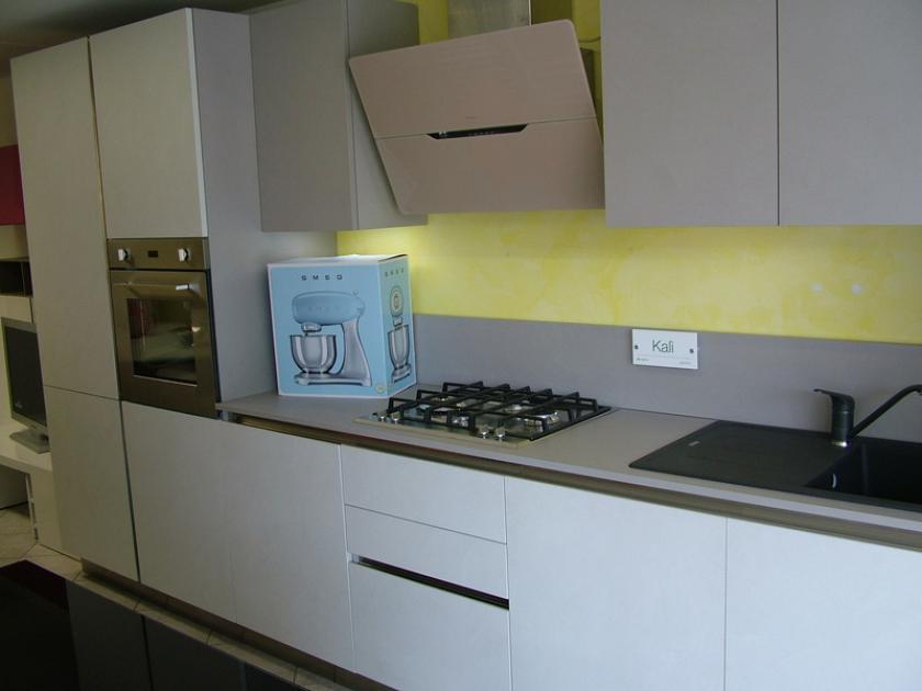 Prodotti cucine bottega d 39 arte snc arredamenti - Cucina kali prezzi ...