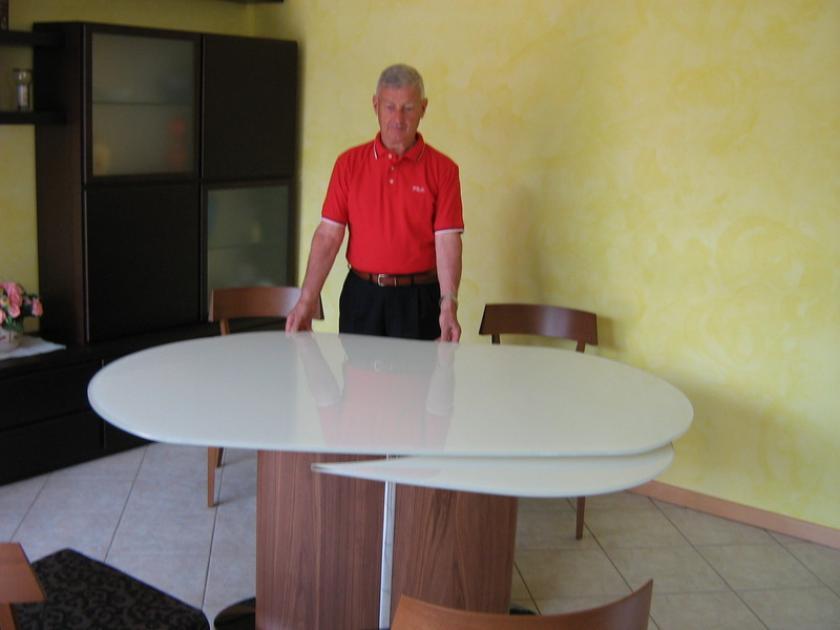 Prodotti Tavoli e sedie - Bottega dArte snc ARREDAMENTI